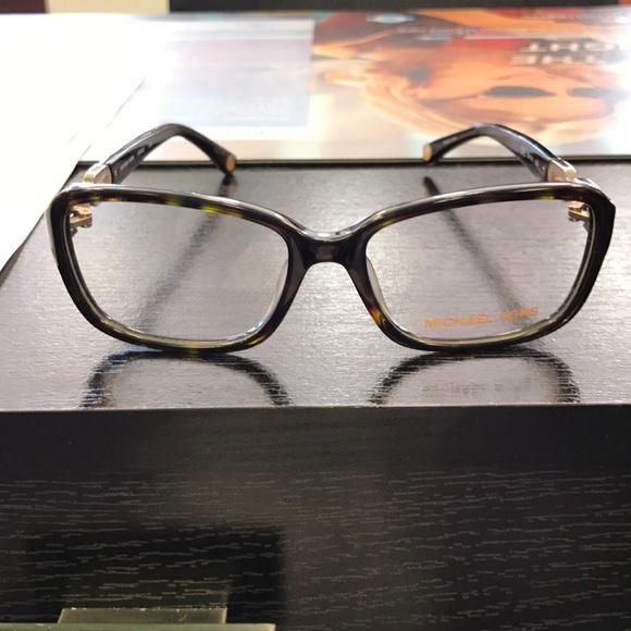cad1e808213 Michael Kors Eyeglasses. M 5a70da7f31a376e850fd82be